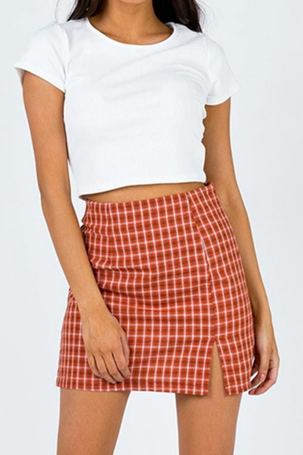 THE MOODSS Gerald Skirt-1