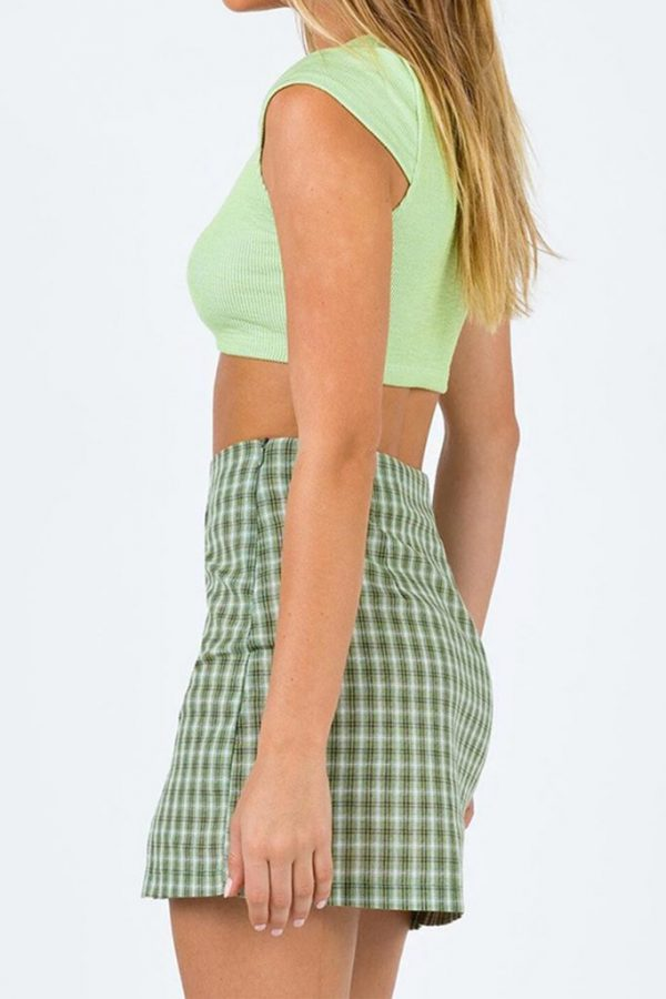 THE MOODSS Gerald Skirt-12