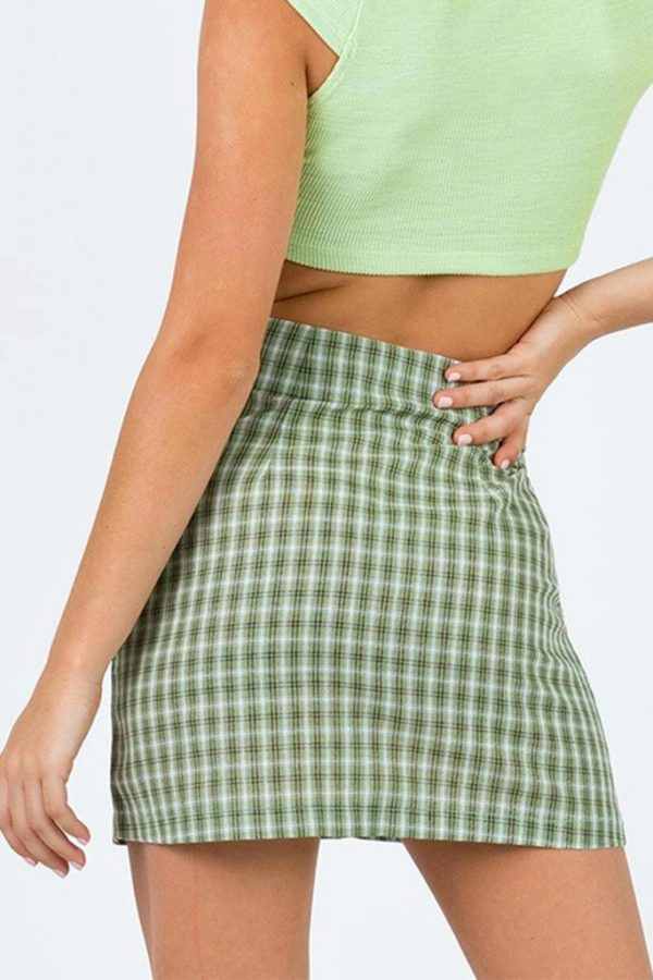 THE MOODSS Gerald Skirt-13