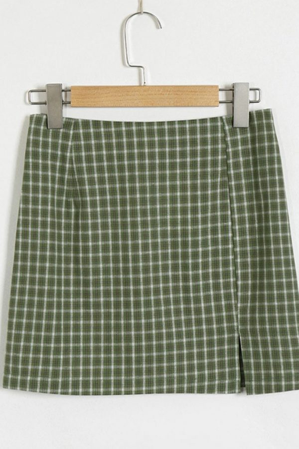 THE MOODSS Gerald Skirt-14