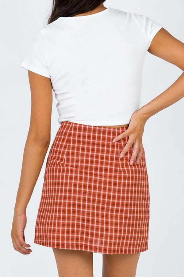 THE MOODSS Gerald Skirt-3