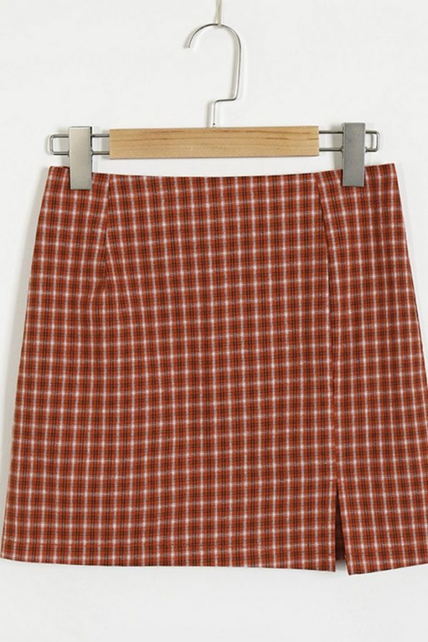 THE MOODSS Gerald Skirt-4