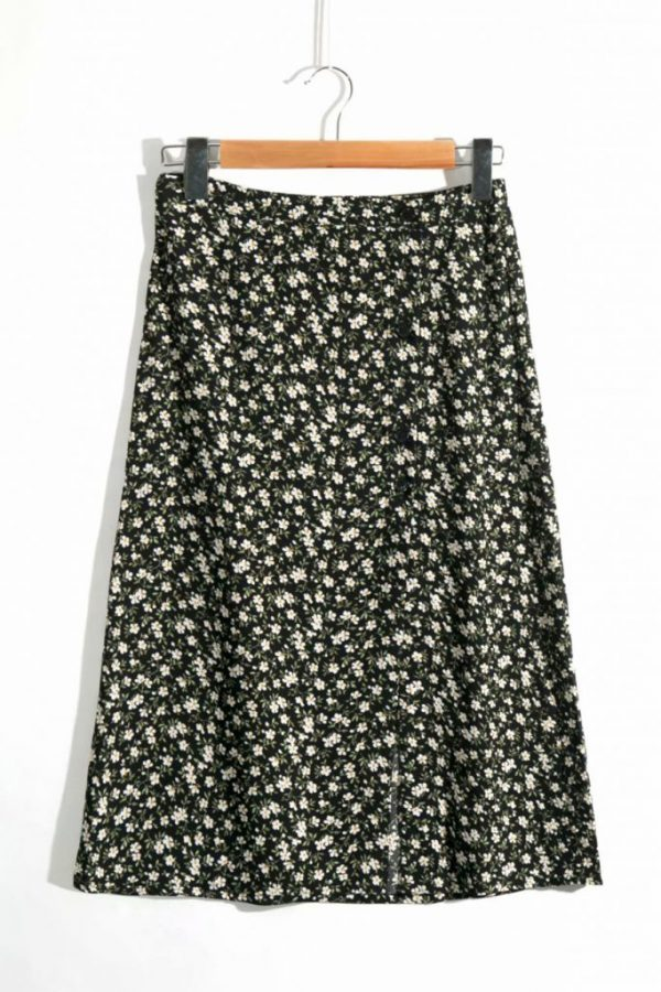 THE MOODSS Gus Skirt-2