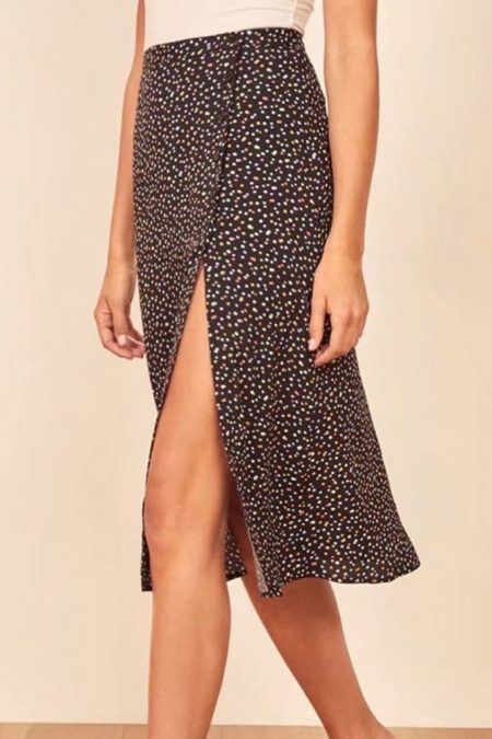 THE MOODSS Louie Skirt-1
