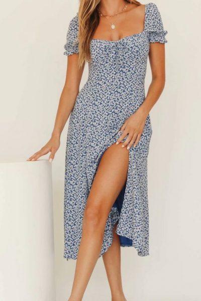 Alizeh Maxi Dress