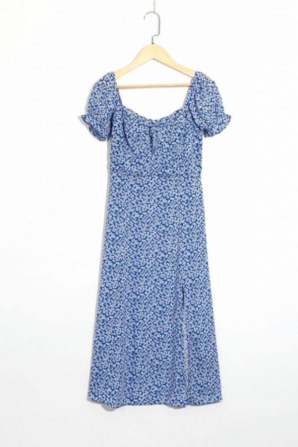 THE MOODSS Alizeh Maxi Dress-3