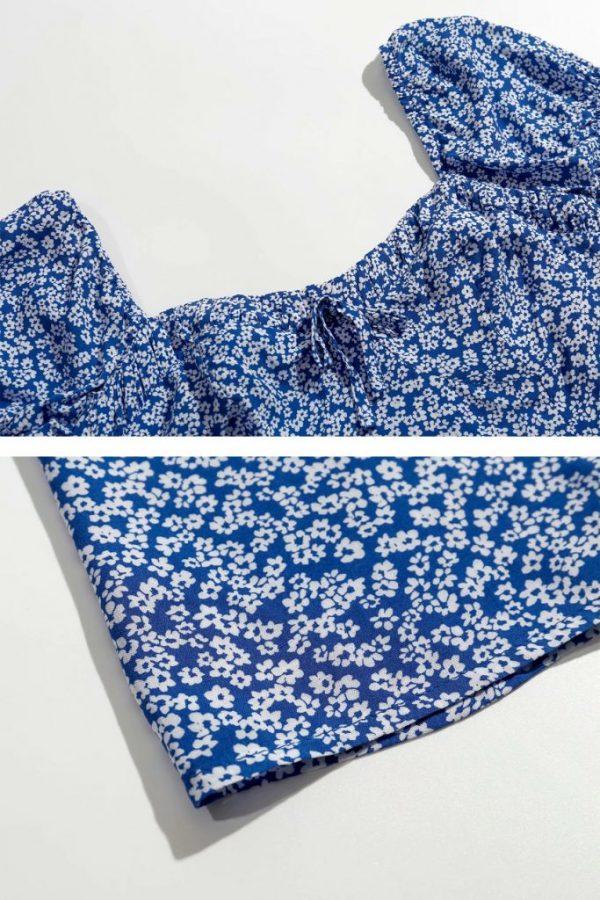 THE MOODSS Alizeh Maxi Dress-4