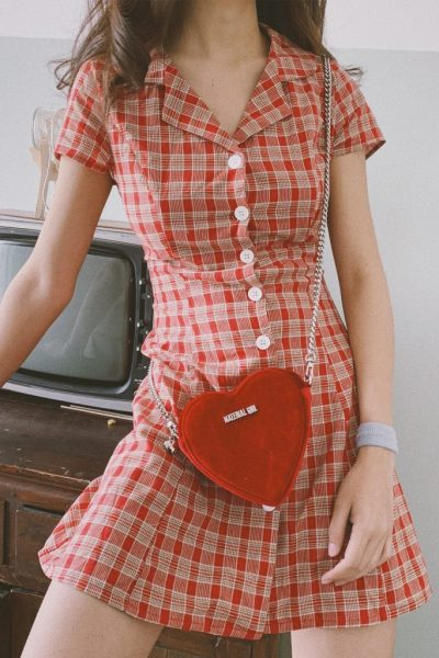Decima Mini Dress