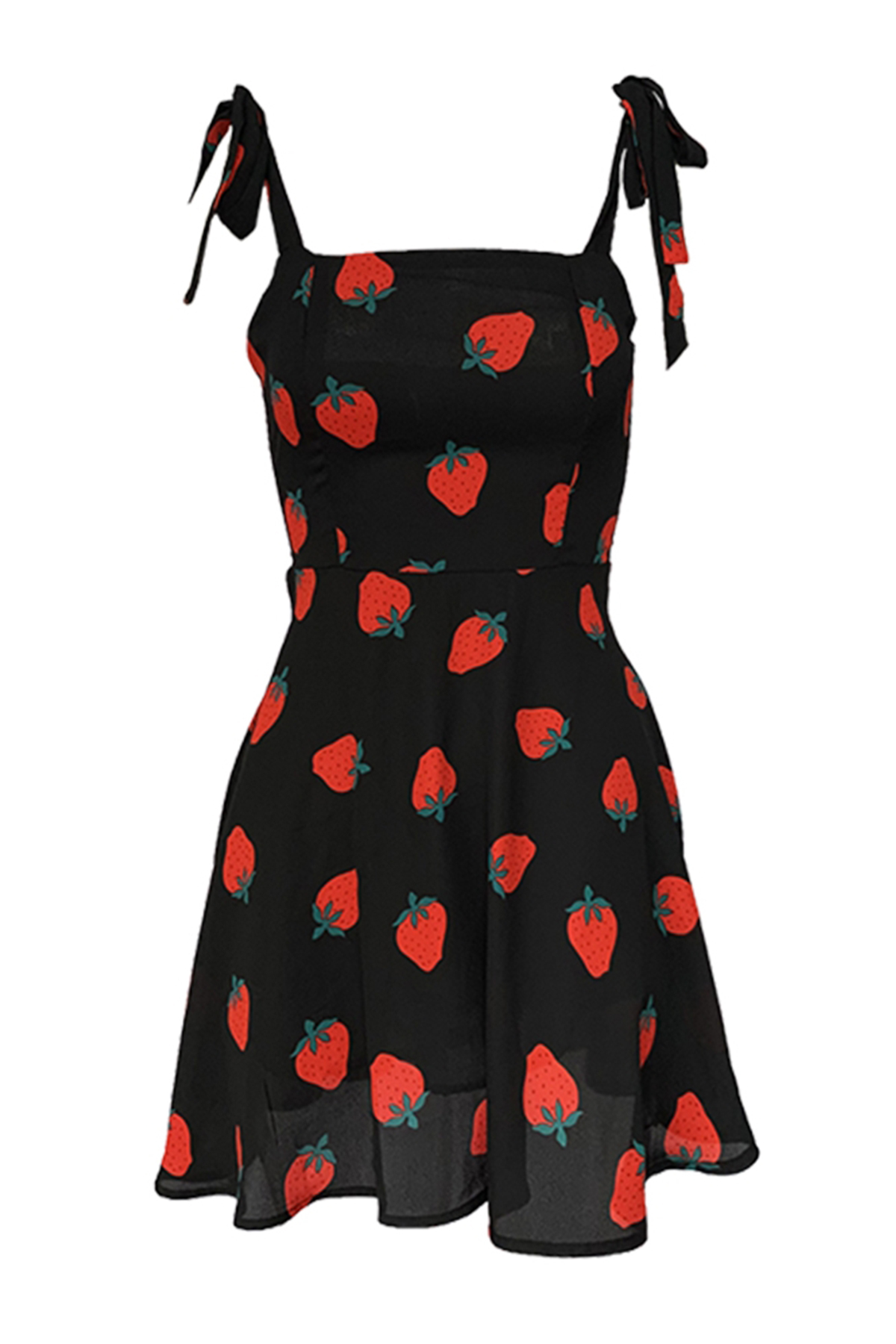 THE MOODSS Kylo Mini Dress-1