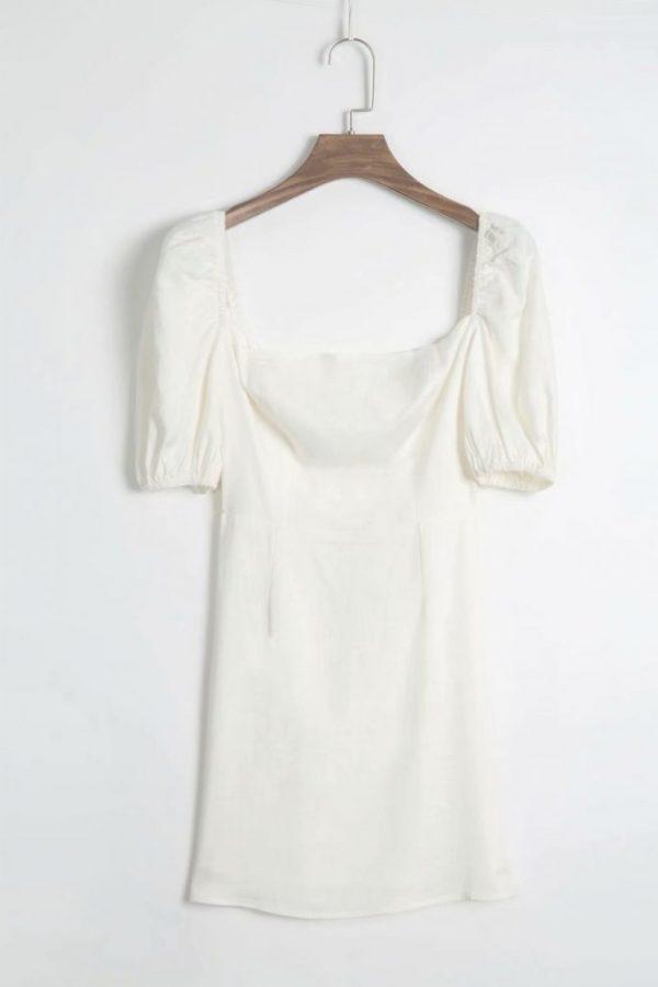 THE MOODSS Marisol Mini Dress-5
