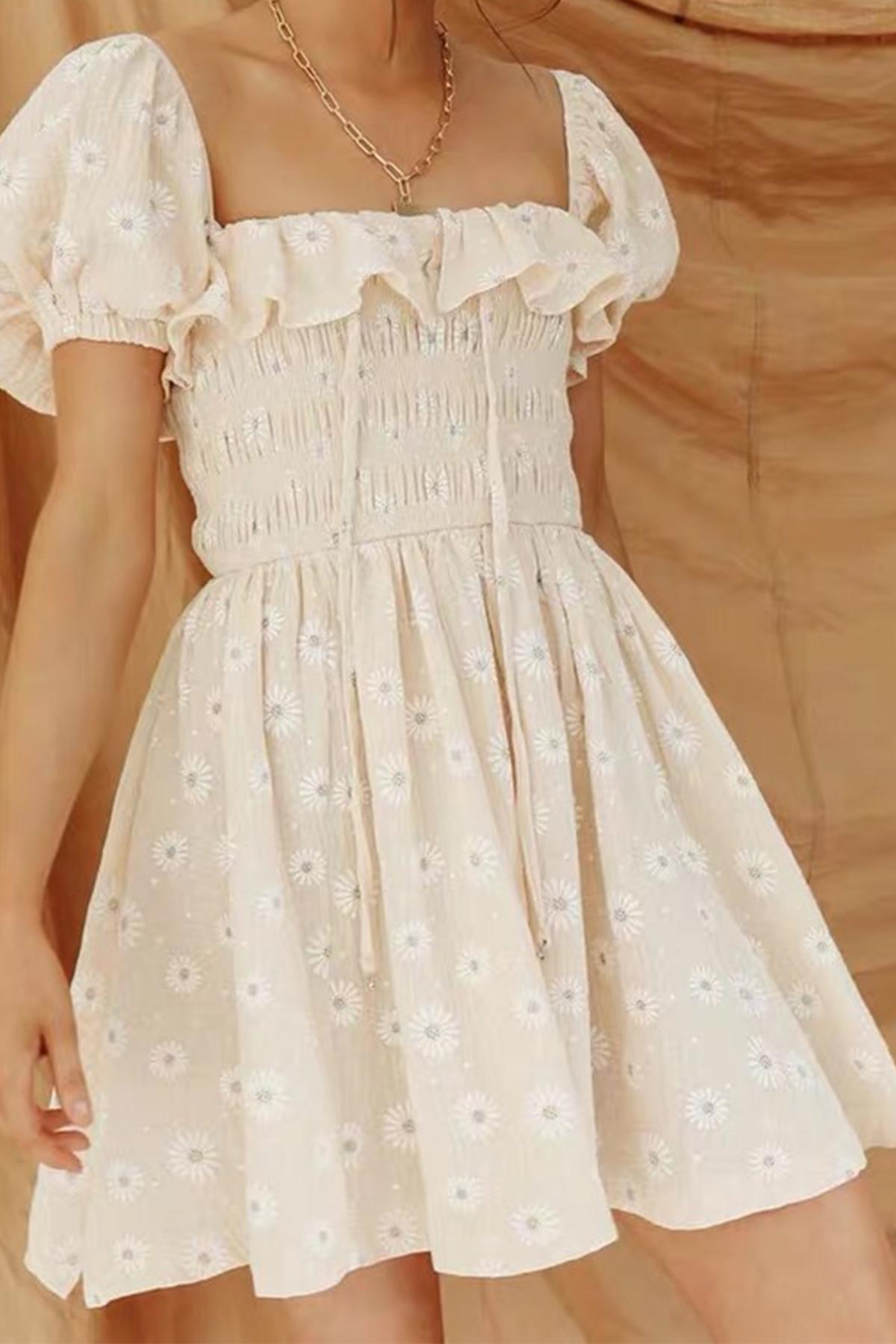 THE MOODSS Odysseus Mini Dress-11