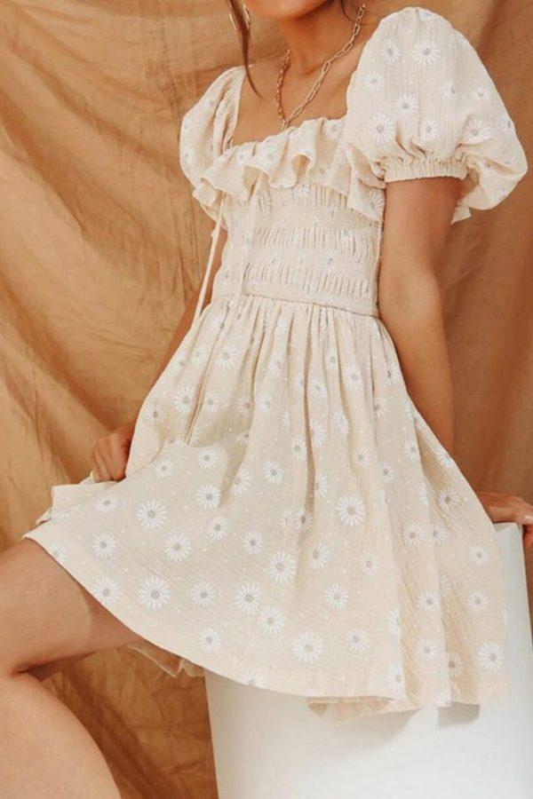 THE MOODSS Odysseus Mini Dress-12