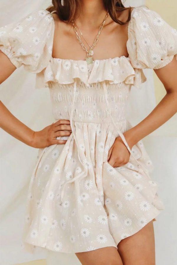 THE MOODSS Odysseus Mini Dress-13
