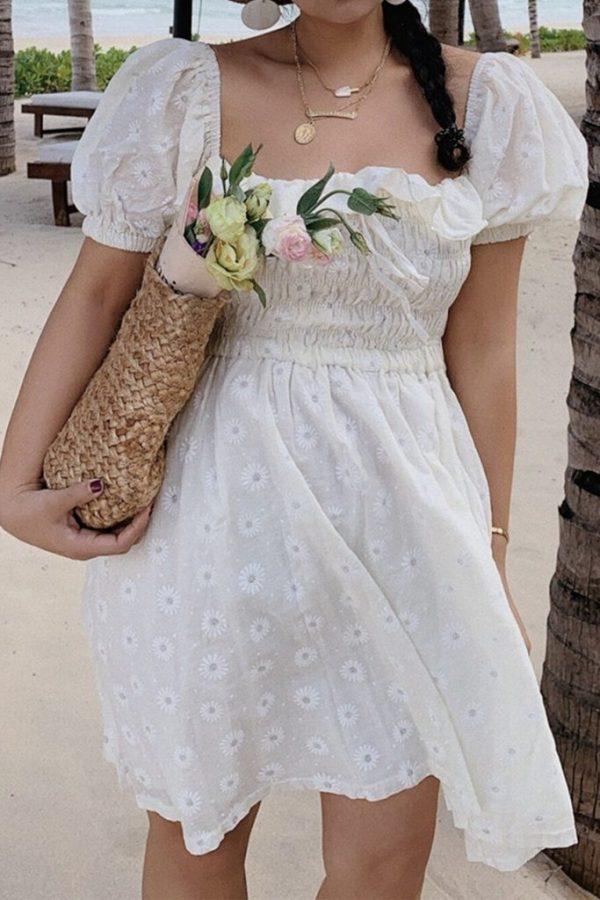 THE MOODSS Odysseus Mini Dress-2