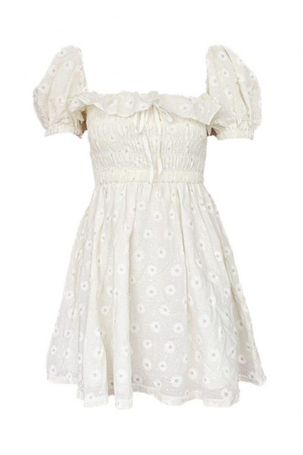 THE MOODSS Odysseus Mini Dress-5