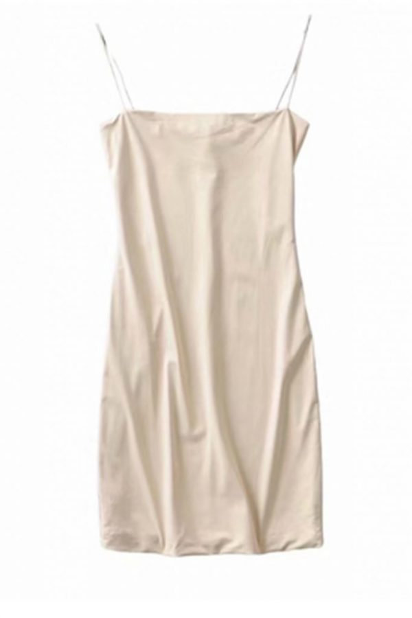 THE MOODSS Quintia Mini Dress-6