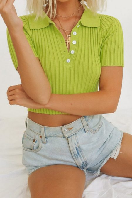 THE MOODSS Eleanor Top-1