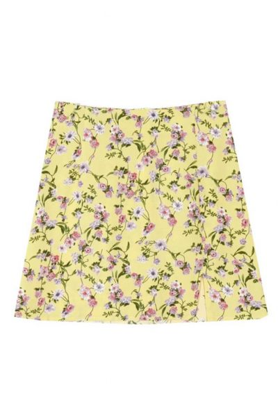 THE MOODSS Arthur Skirt-1