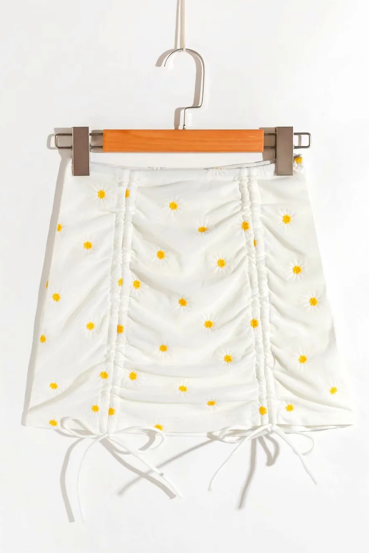 THE MOODSS Atticus Skirt-1
