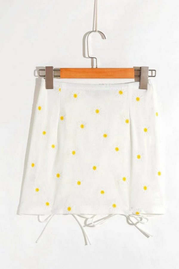 THE MOODSS Atticus Skirt-2