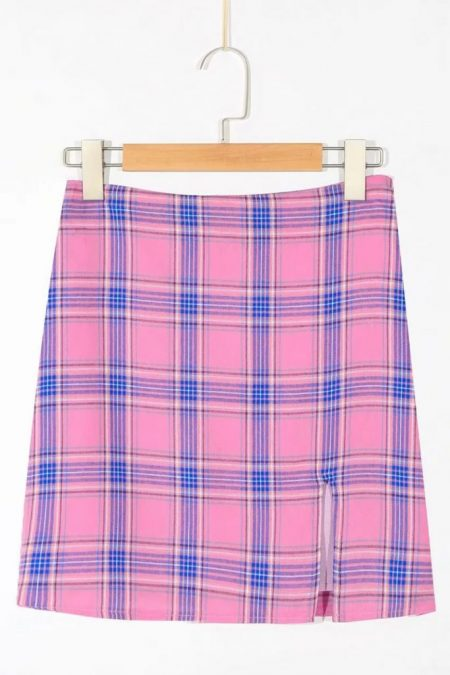 THE MOODSS Brody Skirt-1