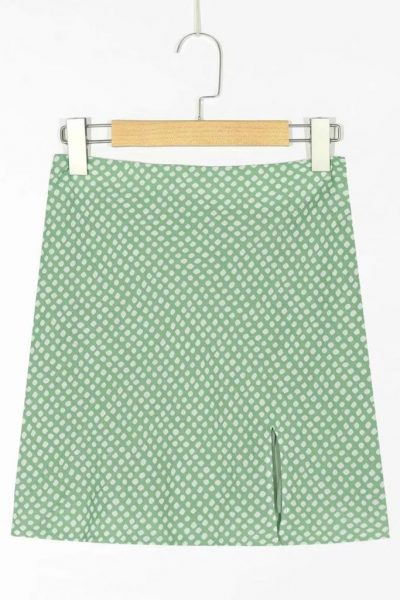 THE MOODSS Graham Skirt-1