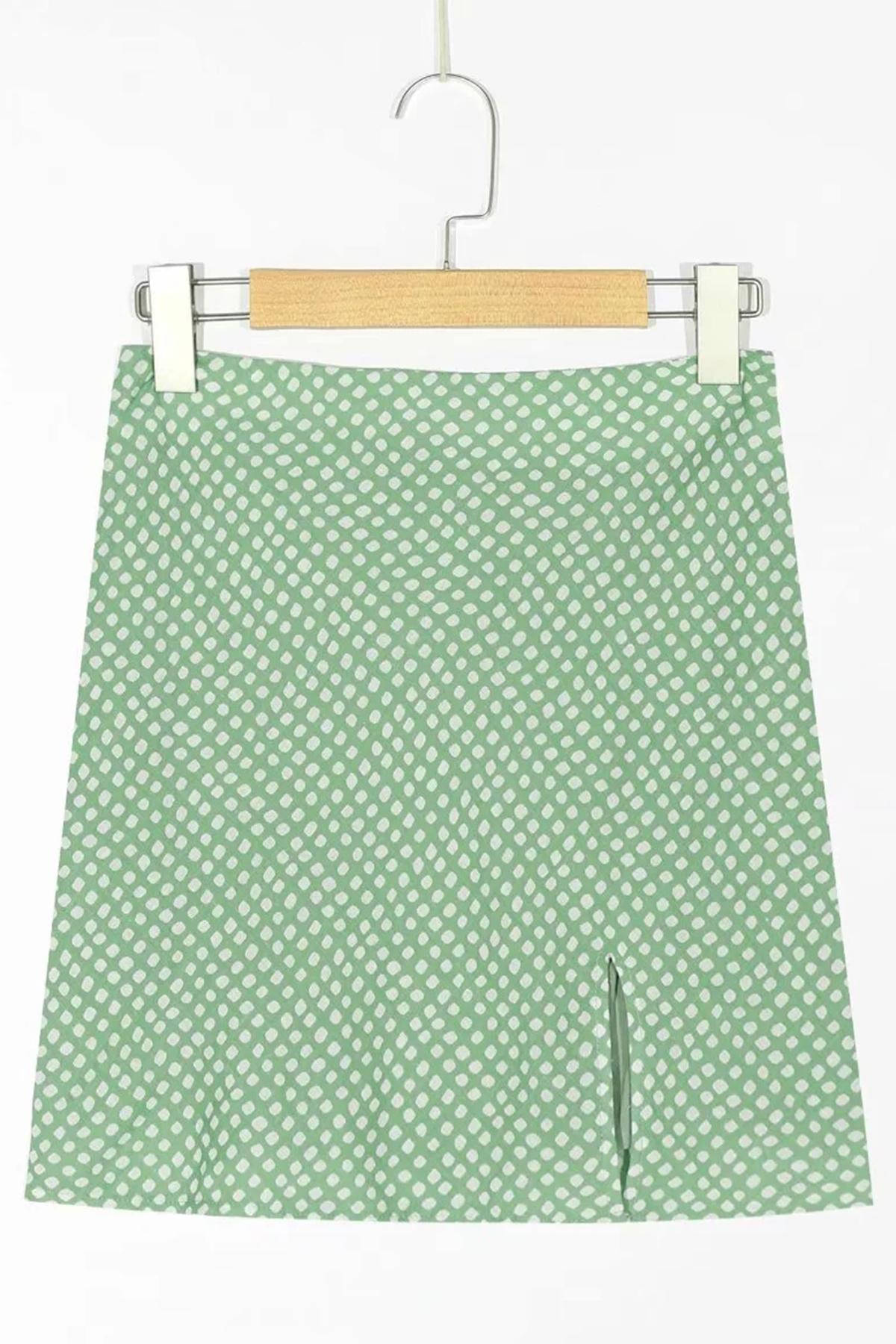THE MOODSS Graham Skirt-1