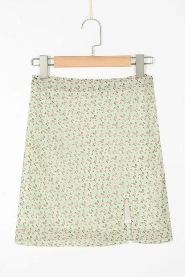 THE MOODSS Reese Skirt-1