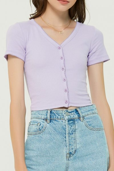 Atticus Top In 5 Colors