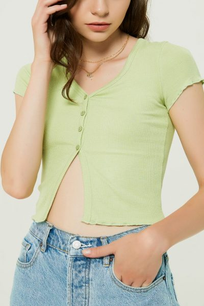 Eilish Top In 7 Colors
