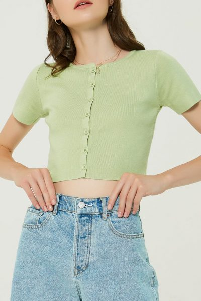 Palmyre Top In 8 Colors