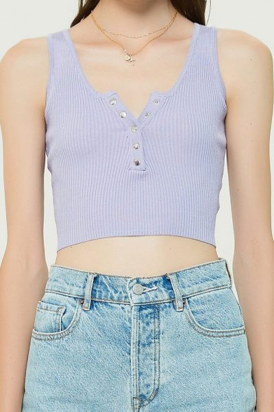 Spencer Top In 4 Colors