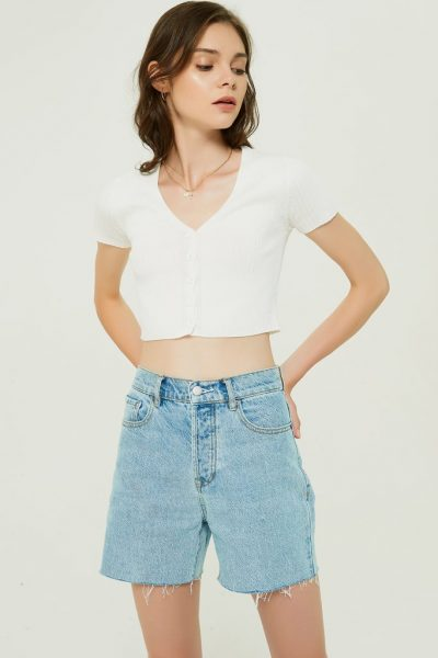 Sutton Top In 5 Colors