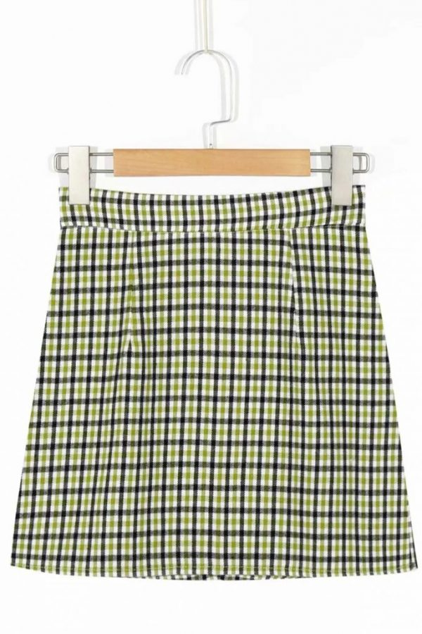 THE MOODSS Gage Skirt-2