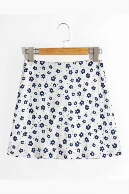 THE MOODSS Mallory Skirt-1