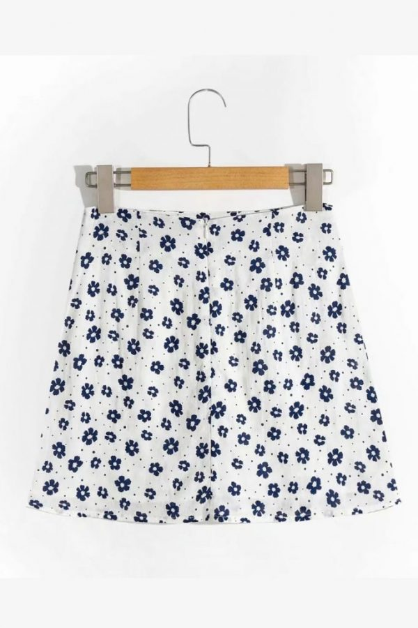 THE MOODSS Mallory Skirt-2