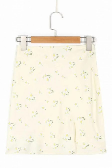 THE MOODSS Tabitha Skirt-1