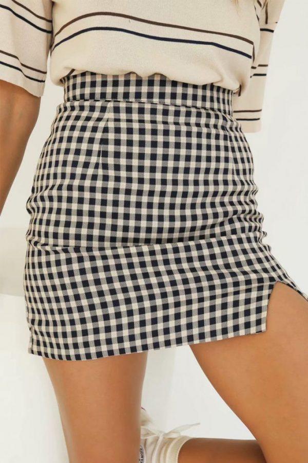 THE MOODSS Barrett Skirt-1