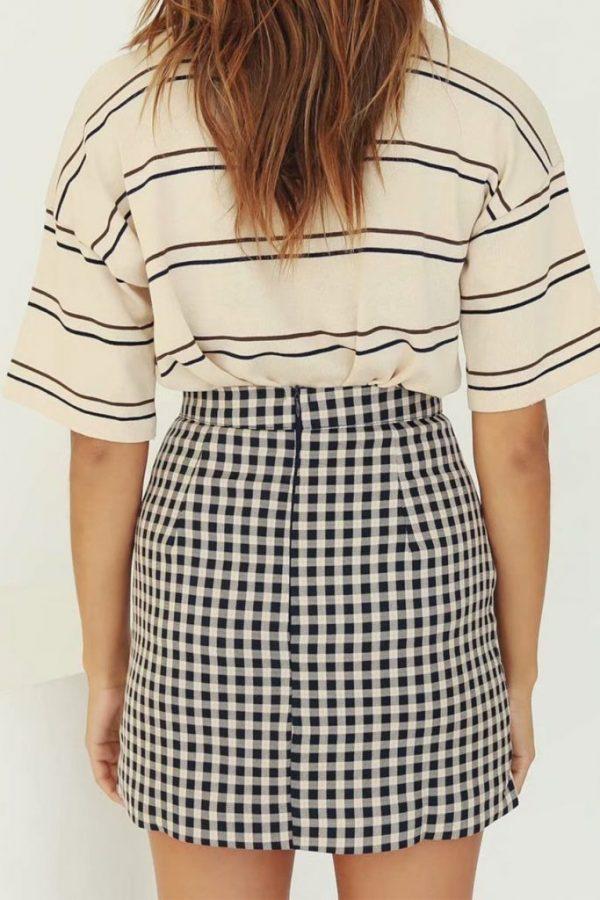 THE MOODSS Barrett Skirt-3