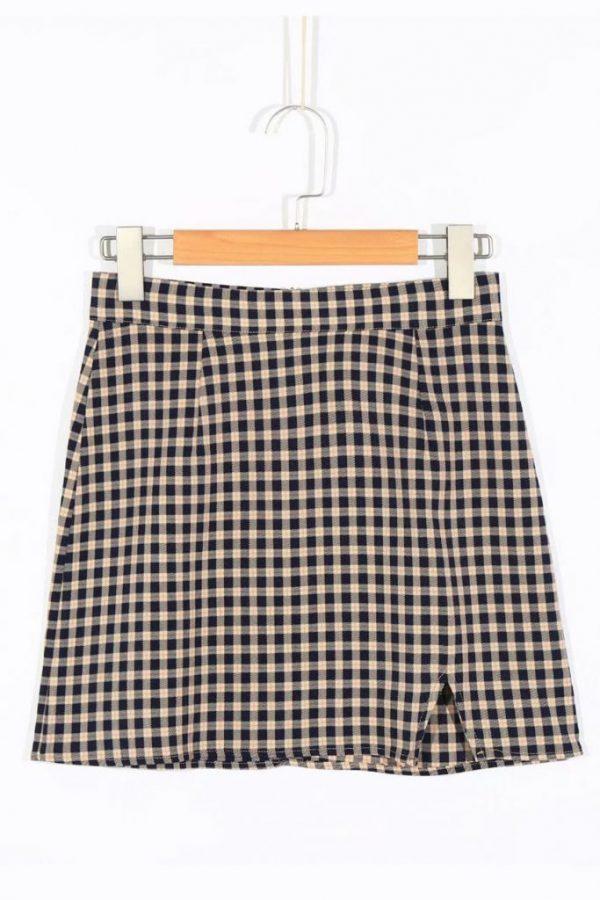 THE MOODSS Barrett Skirt-5