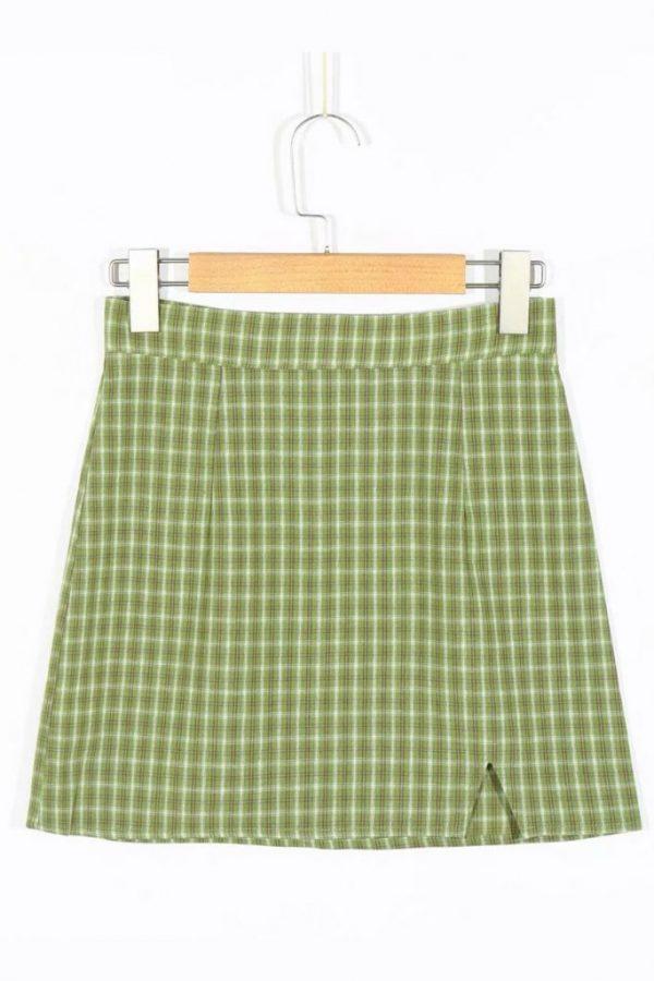 THE MOODSS Josie Skirt-14