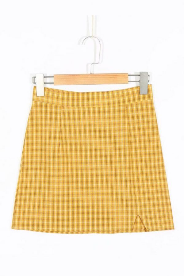 THE MOODSS Josie Skirt-5