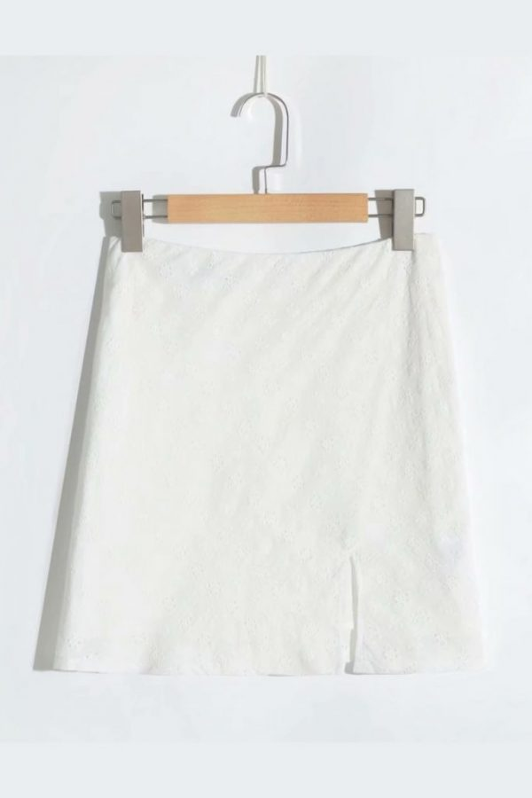 THE MOODSS Rudy Skirt-1