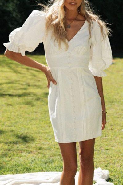Blaise Mini Dress