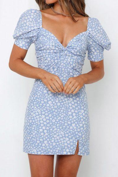 Cillian Mini Dress