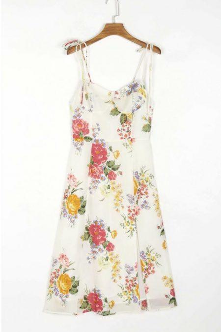 THE MOODSS Clementine Midi Dress-1