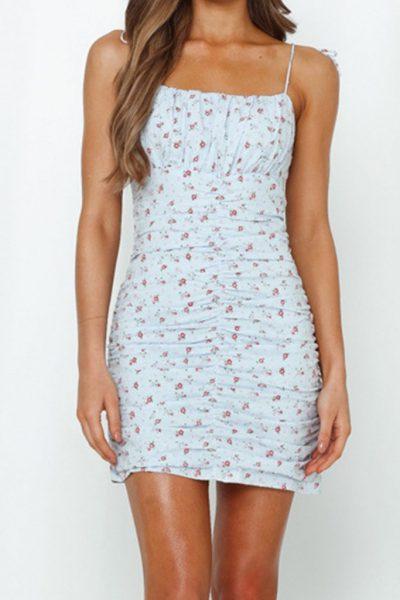 Cyra Mini Dress