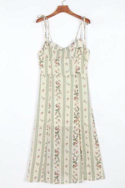 Eira Midi Dress