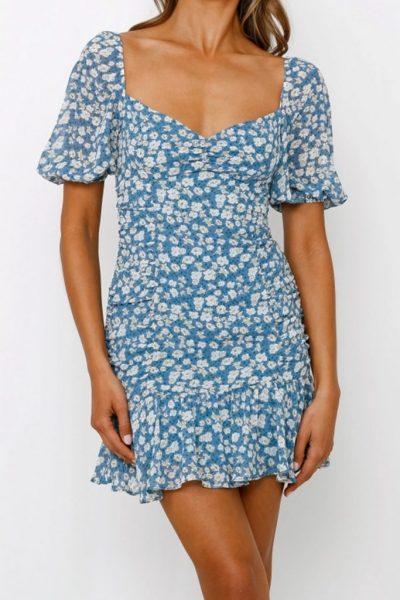 Harrison Mini Dress