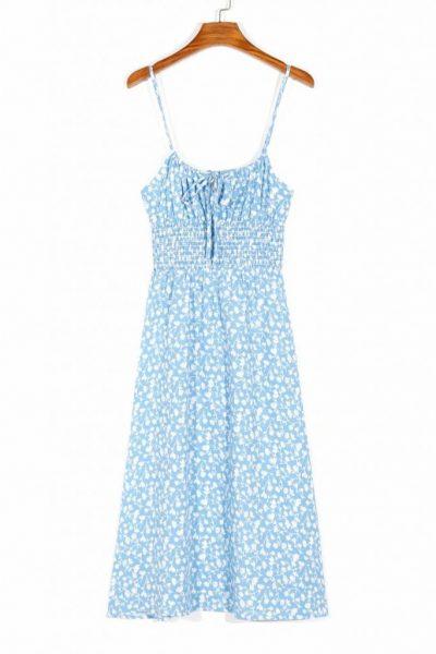Jezebel Midi Dress